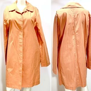 GAP Factory Store Trench Coat